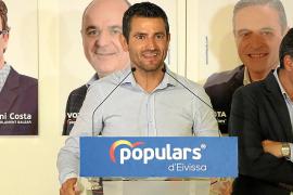 El PP vence en Sant Antoni y podría gobernar con Ciudadanos y PxE
