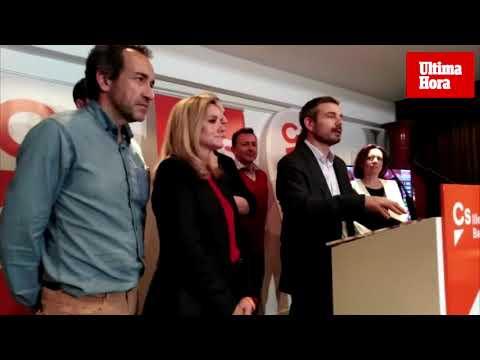 Marc Pérez Ribas (Cs): «Haremos una oposición firme»
