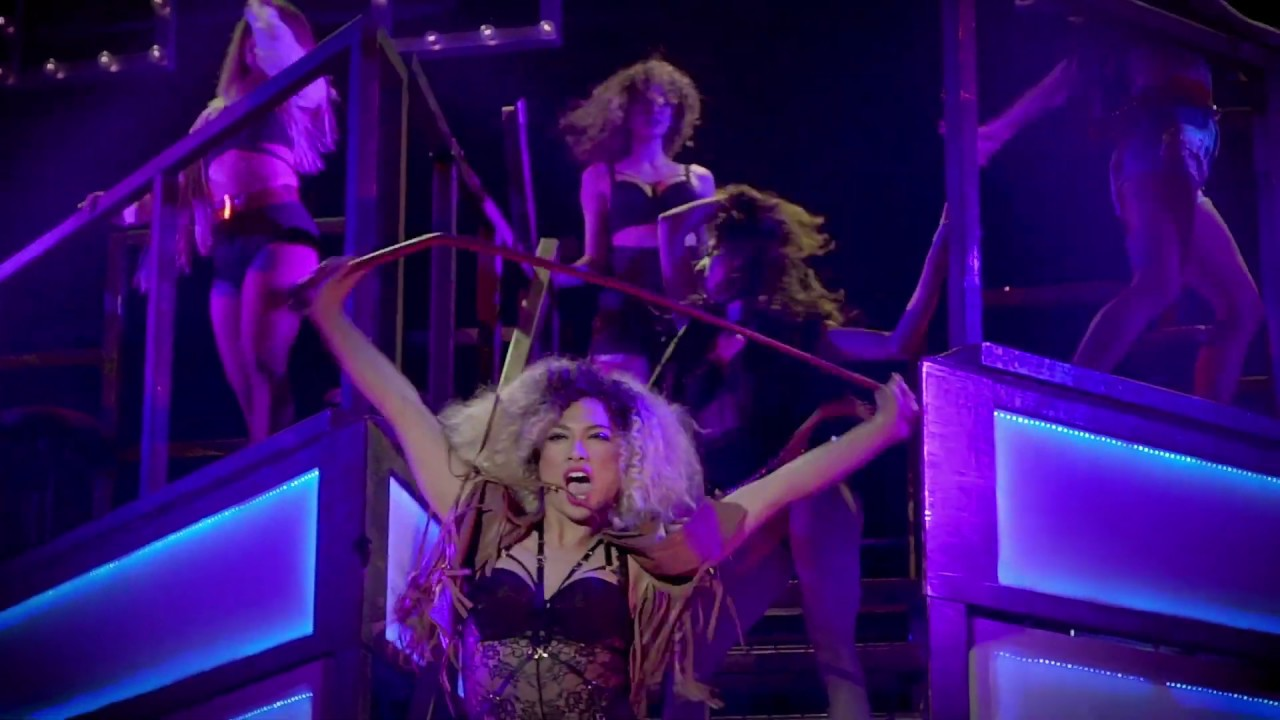 El Musical 'Flashdance' recala en el Auditórium de Palma