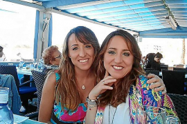 Cumpleaños de las hermanas Coronado