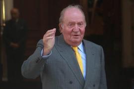 El rey Juan Carlos se retira de la vida pública