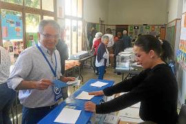 Joan Rotger será el alcalde de Selva