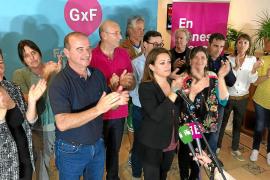 El diputado de Formentera en el Parlament, factor clave en el futuro de GxF en el Consell
