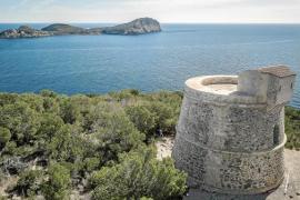 La Cala Boix de Ibiza obtiene una de las puntuaciones más altas en una aplicación