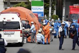 Al menos dos muertos en un ataque con cuchillos contra escolares en Japón
