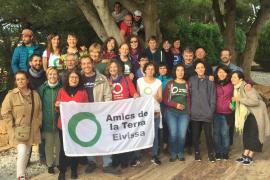 Amigos de la Tierra España celebra su asamblea anual en Ibiza