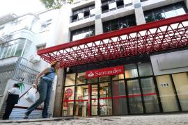 El Banco Santander