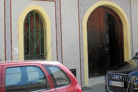 Mezquita Pere Garau