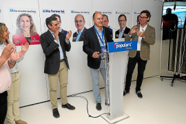 Optimismo entre las entidades sociales con la llegada del PP al Consell d'Eivissa