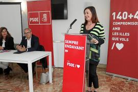 El PSOE detecta un posible error en el recuento electoral en el municipio de Vila