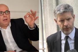 Los abogados de Puigdemont y Junqueras se enzarzan en Twitter
