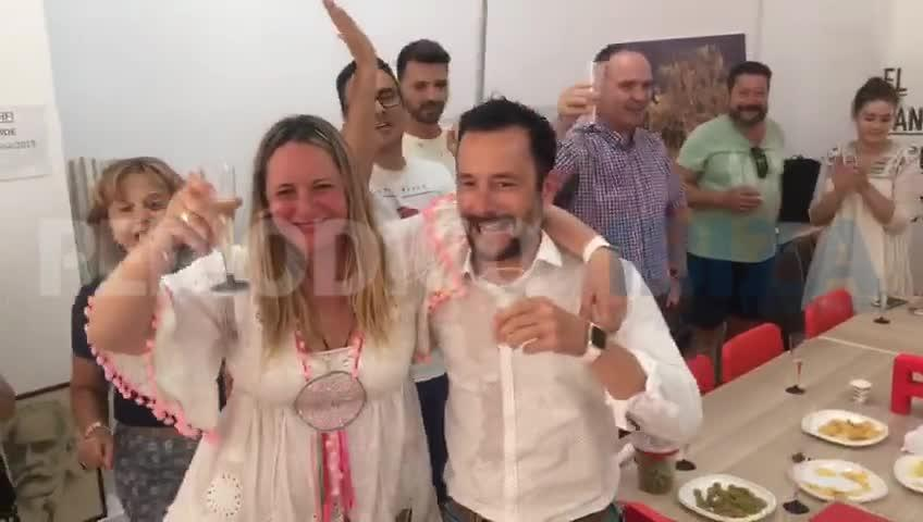 El PSOE gana las elecciones en el Ayuntamiento de Ibiza tras el recuento oficial