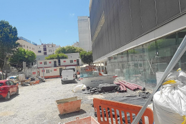 El Gobierno asegura que los trabajadores «se han adaptado bien» a los juzgados del Cetis