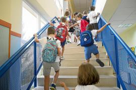 Más de 2.000 niños, en 'alerta escolar' por alergias, asma o enfermedades crónicas