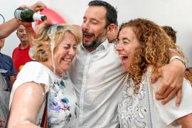 La Junta Electoral recuenta los votos y confirma a Rafa Ruiz como alcalde de Vila