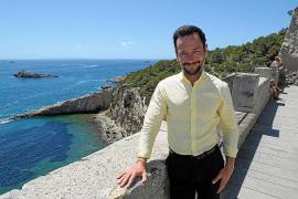 Rafa Ruiz: «Todavía aspiro y deseo que Vicent Torres sea el presidente del Consell d'Eivissa»