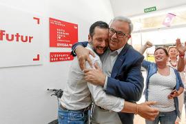 El PSOE no da por perdidos el Consell d'Eivissa ni la alcaldía de Sant Antoni