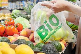 Lidl elimina las bolsas de plástico para fruta y verdura en las Islas