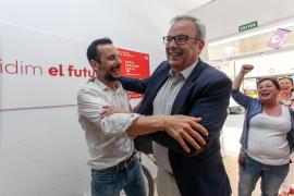 El PSOE dice que «de momento» no tratará de lograr la presidencia del Consell d'Eivissa