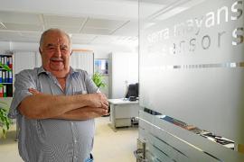 Juan Serra Mayans: «El primer ordenador que compré tenía menos capacidad que un teléfono móvil»