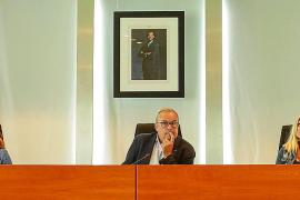 El Consell d'Eivissa aprueba el pago de 192.000 euros en facturas atrasadas
