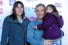 Ratifican las penas de cinco y tres años de cárcel al padre y la madre de Nadia