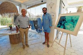 El diseño de Love Brand & Co se suma a IPF y el proyecto 'Posidonia' de Manu San Félix