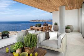 Baleares concede 116 'visados oro' a extranjeros por comprar viviendas de lujo