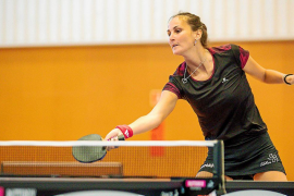Marija Galonja reina en la categoría B