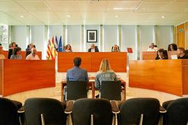 El Consell d'Eivissa abre la 'guerra' por el reparto territorial de escaños en el Parlament