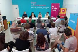 Gent per Formentera aboga por un pacto de izquierdas en el Consell