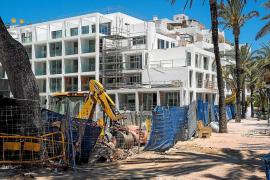 Los hoteleros de Ibiza han invertido más de 114 millones en reformas en los últimos cuatro años