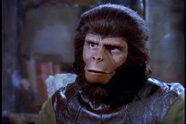 El planeta dels simis