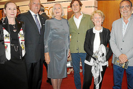 Gala del 50 aniversario del Auditorium