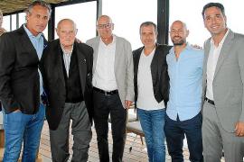 El Sporting Club Portals celebra su 50 aniversario