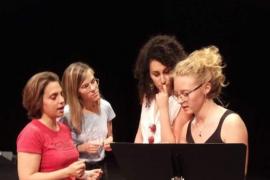Ocio en Mallorca: taller de escritura teatral en el Principal