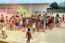 Mañana se inicia el periodo de inscripción para las escuelas de verano de Formentera