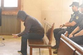 El jurado emite un veredicto de culpabilidad para el autor del crimen de ses Figueretes