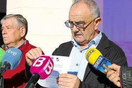 PSOE-Reinicia tilda de «incoherente» un pacto entre PxE y PP en Sant Antoni