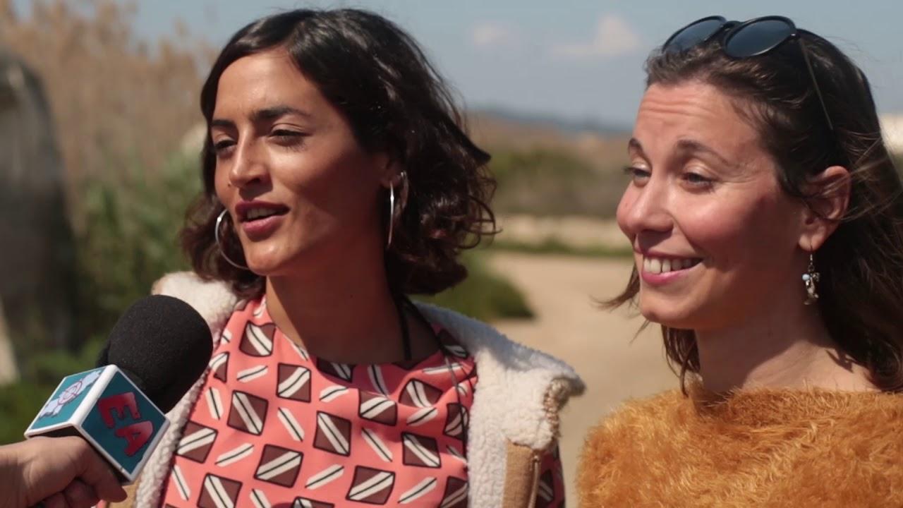 Amics de la Terra lanza un vídeo de cómo sería es Prat de Vila recuperado