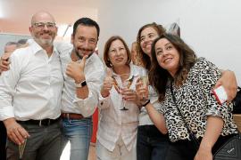 Alfonso Molina, acusado de subcontratas ilegales, al frente de las negociaciones del PSOE