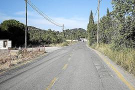 El acceso por la calle de Servicios Palau se cortará esta noche a las 21.30 horas