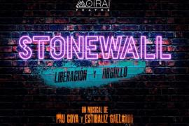 El musical 'Stonewall Liberación y Orgullo' en el Teatre Xesc Forteza
