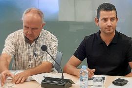 Marcos Serra asegura que «hay muy buena sintonía» con Proposta per Eivissa