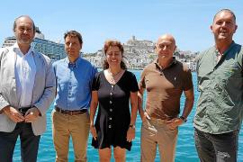 Ibiza celebrará el primer foro marino, que abordará la situación «real» del Mediterráneo