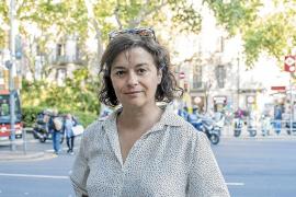 Aina de Cos en Barcelona