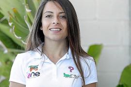 Mari Pau Huguet piensa que puede «hacer un buen papel»