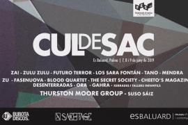 Es Baluard acoge la nueva edición de Cul de Sac 2019