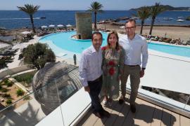 «Tenemos que responder a la expectativa que tiene el cliente de la marca Ibiza»