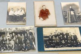El Arxiu Històric d'Eivissa aumenta sus fondos sobre Enric Fajarnés i Tur e Isidor Macabich